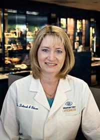 Deborah A Rheam, OD Optometry