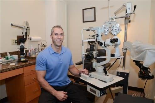 Douglas A Anania, OD Optometry