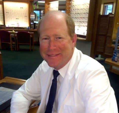 Scott Bloom, OD Optometry