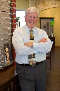 Craig C Hughes, OD Optometry