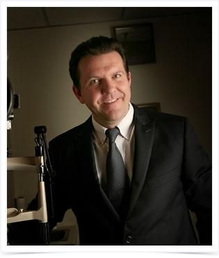 Clayton Davis, OD Optometry