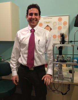 Brett A Schneider, OD Optometry