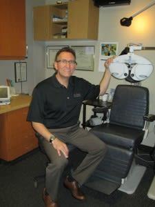 Maury M Kessler, MD Optometry