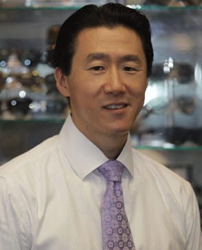 Benjamin H Na, OD Optometry