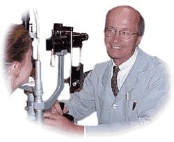 Craig M Declark, OD Optometry