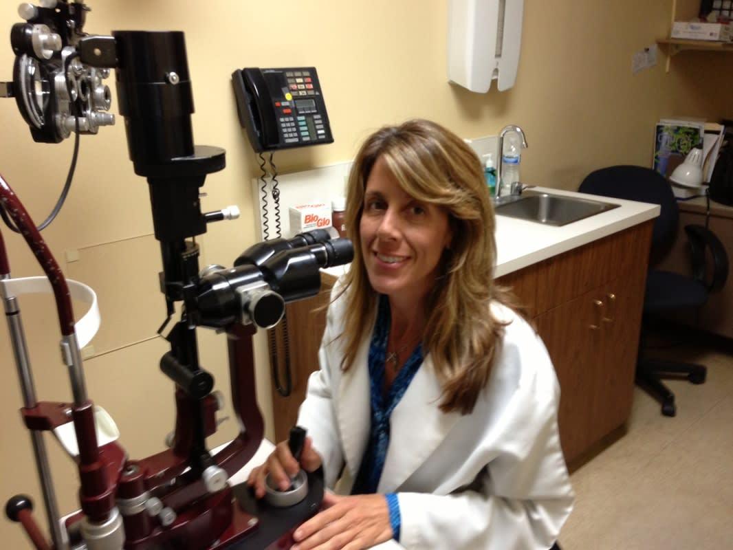 Stephanie S Ripley, OD Optometry