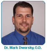 Mark S Dworsky, OD Optometry
