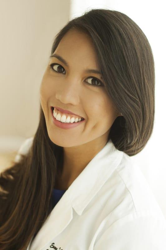 Evone K Wong, OD Optometry