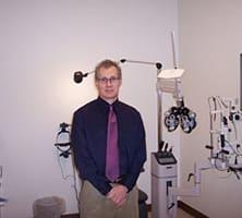 Timothy C Powell, OD Optometry