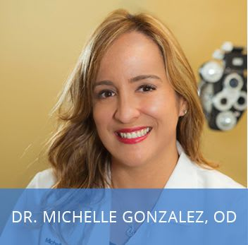 Michelle Gonzalez, MD Ophthalmology