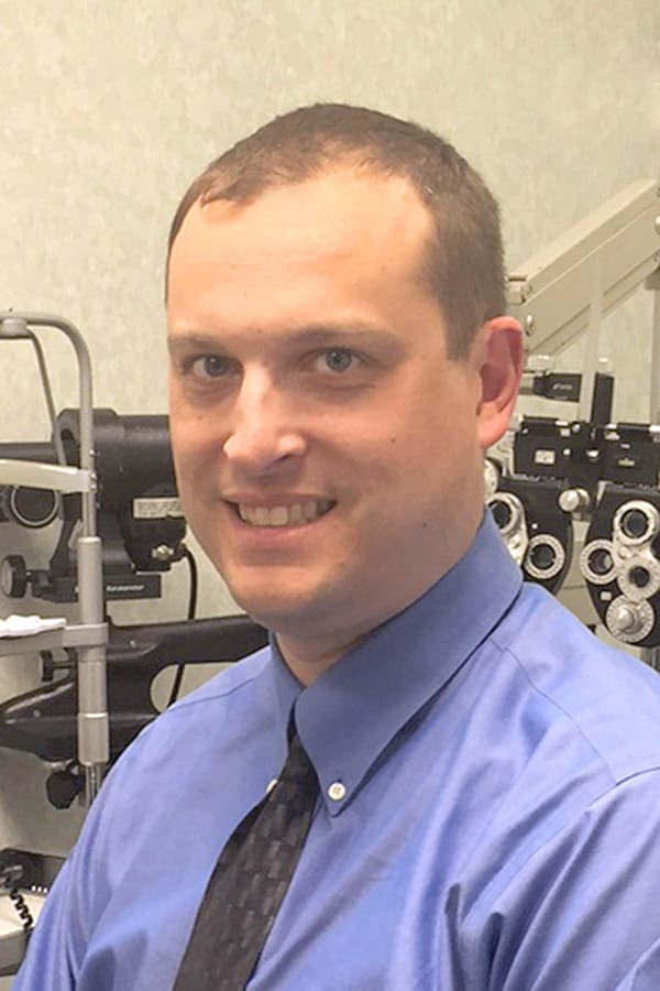 Scott Seidel, MD Optometry