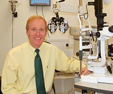 David B Kercheval, OD Optometry