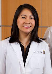 Loretta T Ng, MD Optometry