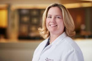 Dr. Megan Lynott MD