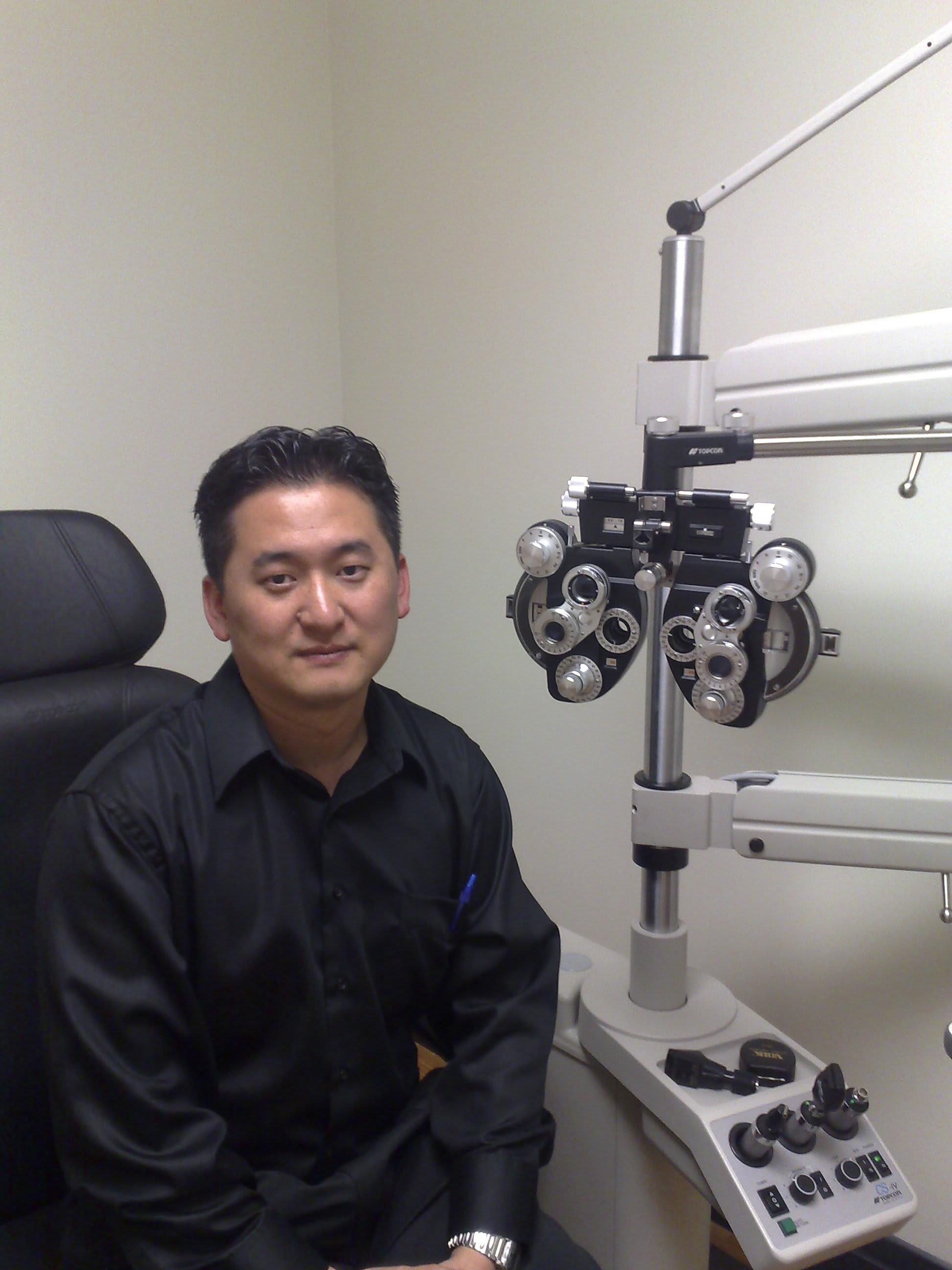 Michael S Li, OD Optometry