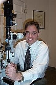 Eric R Miller, OD Optometry