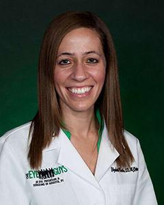 Elizabeth A Martin, OD Optometry