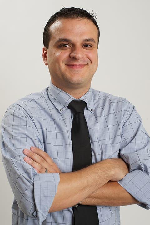 Kosta P Antonopoulos, MD Podiatry