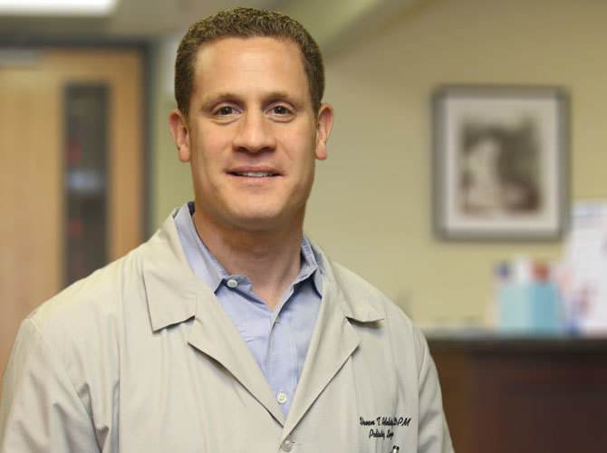 Steven T Adelstein, MD Foot and Ankle Orthopedic