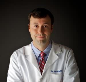 Joe B Griffin Jr, MD Podiatry