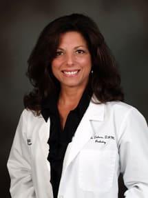 Paula A Deluca, MD Podiatry