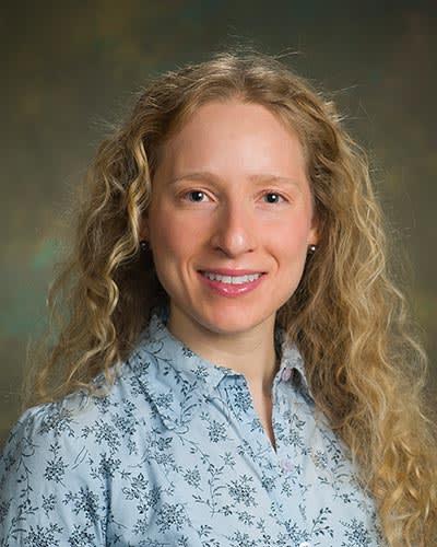 Dalia Clausen, MD Podiatry