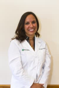 Alissa N Hinkebein, MD Podiatry