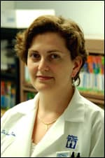 Svetlana Malinsky, MD Podiatry