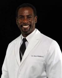 Brian K Middleton, MD Podiatry