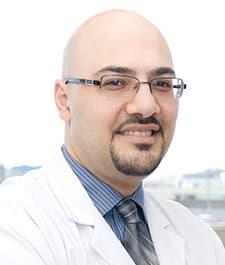 Gavriil Khaimov, MD Podiatry