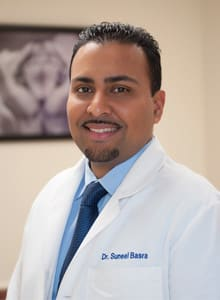 Suneel K Basra, MD Foot and Ankle Orthopedic