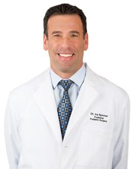 Ira Spinner, MD Podiatry