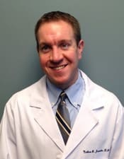 Nathan B Jennato, MD Podiatry