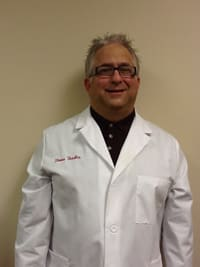 Steven N Sharlin, MD Podiatry