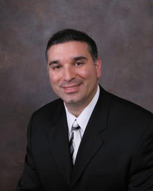 Joseph A Cione, MD Podiatry