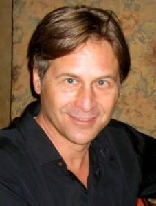 Jon Ubick, PHD Psychology