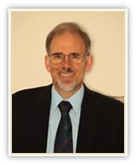 Terrel Templeman, PHD Psychology