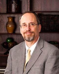 Theodore W Jones, PHD Psychology