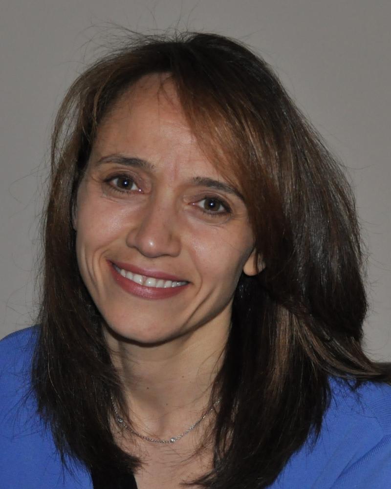 Dina H Harth, PHD Psychology