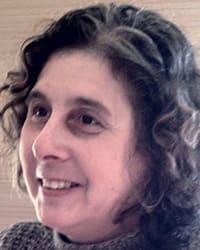 April B Stein, PHD Psychology