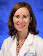 Dr. Kathryn R Crowell MD