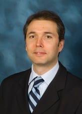 Dr. Lucian F Gorgan MD