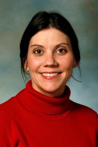 Stephanie M Sanders, MD Podiatry