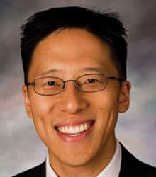 Dr. Eric Chen MD