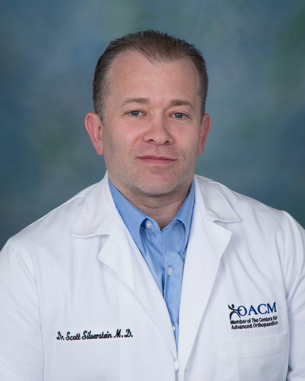 Dr. Scott L Silverstein MD