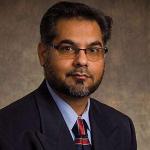 Dr. Muhammad I Akhtar MD