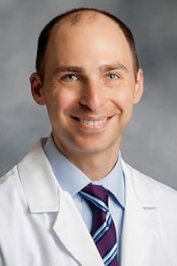 Dr. Ryan H Barish MD