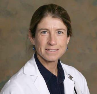 Dr. Fiona J Cook MD