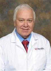 Dr. Victor D Angel DO