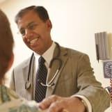 Dr. Paul J Thuluvath MD